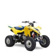 Suzuki Quadsport 400