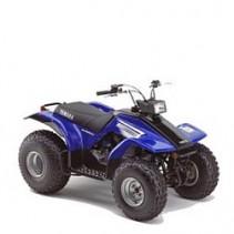 Yamaha 125 Breeze