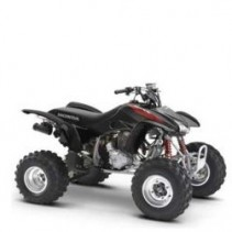 Honda 400 EX Atv Info and Reservations
