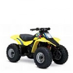 Suzuki Quadsport 80