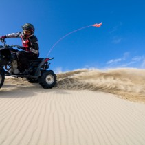 Another Wannabe Sand Blaster