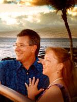 Judi & Randy